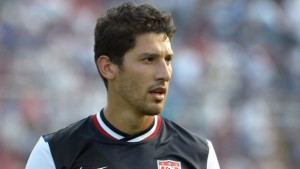 USA International Omar Gonzalez again came off the bench for find the net for LA Galaxy