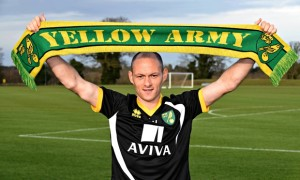 Alex Neil has only been with Norwich since January, but has helped the club to promotion to the Premier League