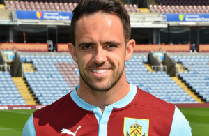 Spurs look set to launch a raid on Burnley for Danny Ings