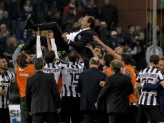 Juventus Celebrations
