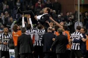 Juventus Celebrations