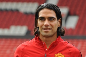 Colombian striker Radamel Falcao will return to Monaco this summer