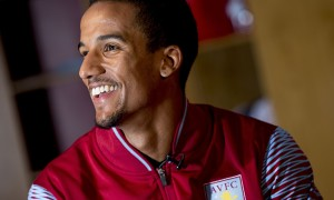 Winger Scott Sinclair has joined Aston Villa on a permanent deal worth £2.5million