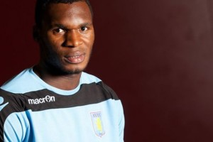 Aston Villa striker Christian Benteke has a minimum release clause in his contract that allows him to leave for £32.5million