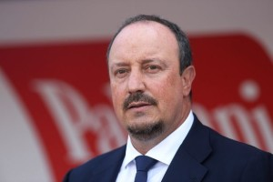 Rafa Benitez will leave Napoli and is the favourite to be the next Real Madrid boss