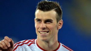 Gareth Bale has been the talisman for Wales in Euro 2016 qualifying