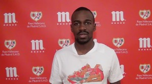 Gael Kakuta is hoping to resurrect his career in Spain with Sevilla