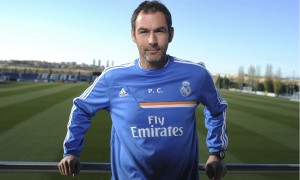Paul Clement has been appointed as Derby County boss