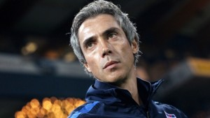 Paulo Sousa is set to become the Fiorentina boss