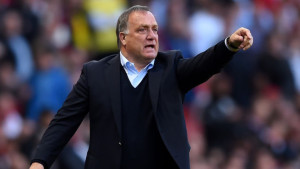 Veteran Dutchman Dick Advocaat has returned to the north east to manage Sunderland