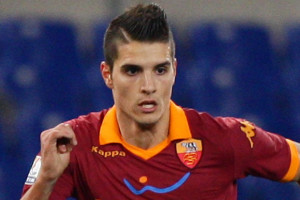 Tottenham's Argentinian playmaker Erik Lamela is being linked with a move top Juventus