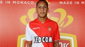 Monaco full-back Fabinho has reportedly caught the eye of Manchester City