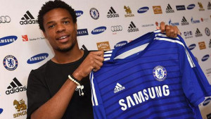 West Ham are being linked with a move for Chelsea striker Loic Remy