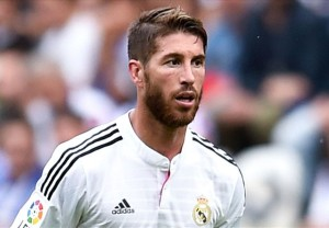 Manchester United have launched a big money bid to sign Real Madrid defender Sergio Ramos