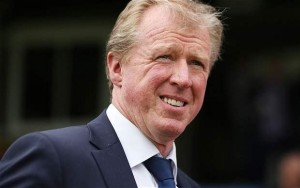 Steve McClaren is close to becoming the next Newcastle boss