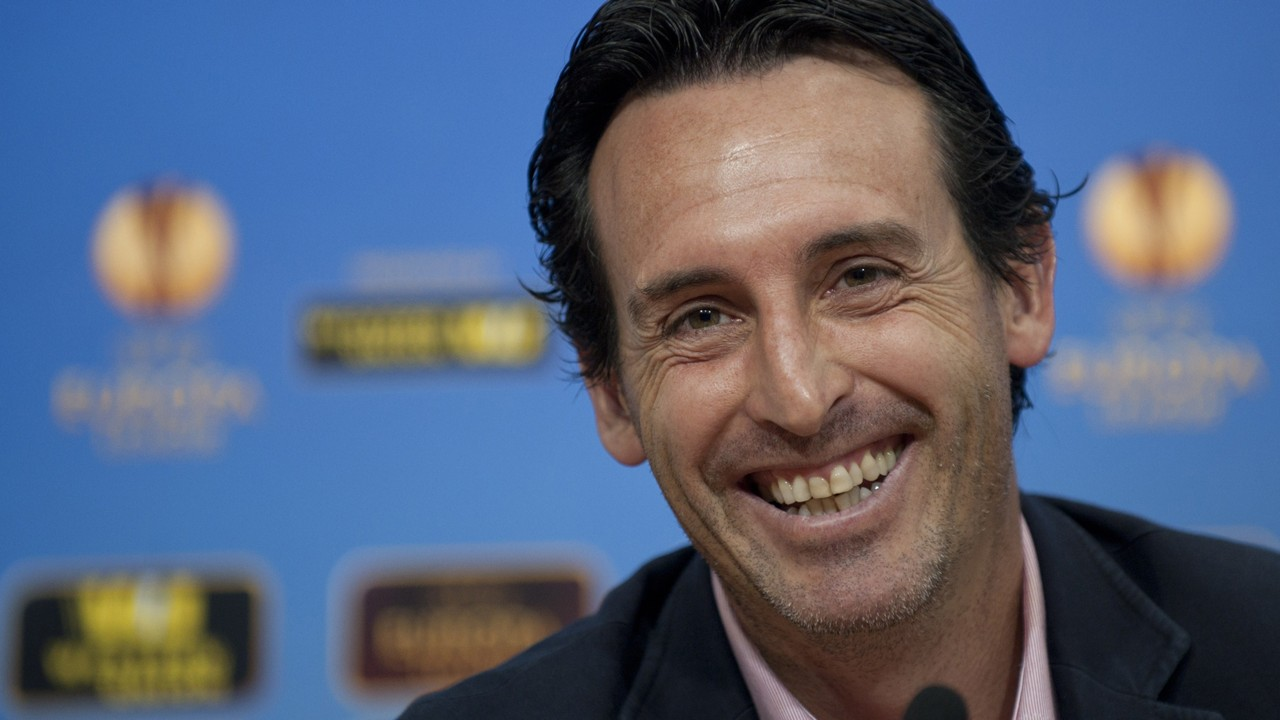 West Ham and Napoli battle for Unai Emery - Footy News 365