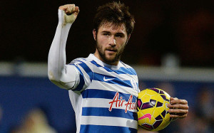 QPR have rejected an offer of around £12million from Leicester for star striker Charlie Austin