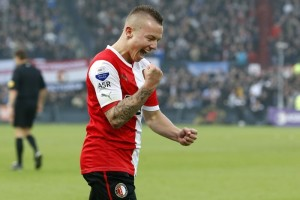 Feyenoord midfielder Jordy Clasie is wanted by Southampton
