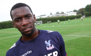 Crystal Palace winger Yannick Bolasie is reportedly being chased by a trio of Premier League clubs