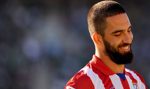 Arda Turan has joined Barcelona from Atletico Madrid