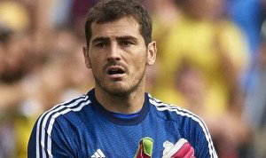 Real Madrid legend Iker Casillas is set for a move to Portuguese outfit Porto