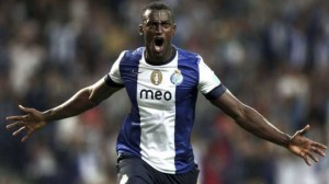 Colombian striker Jackson Martinez will be playing in La Liga next season