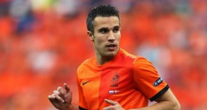 Robin van Persie has made the move from Manchester United to Fenerbahce
