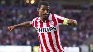 Newcastle have completed the signing of highly-rated Dutch midfielder Georginio Wijnaldum