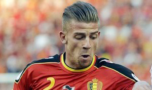 Southampton look set to miss out on Atletico Madrid defender Toby Alderweireld