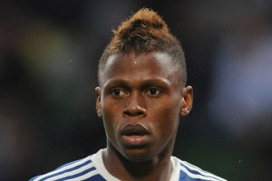 Tottenham look to be close to sealing a deal for Lyon striker Clinton N'Jie
