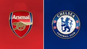 Community Shield 2015 Chelsea vs Arsenal