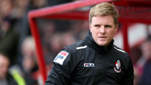 Highly-rate young boss Eddie Howe will be looking to steer Bournemouth to Premier League safety this season