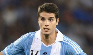 Tottenham's Argentinian international Erik Lamela could be heading back to Serie A with Inter according to Sky Italia