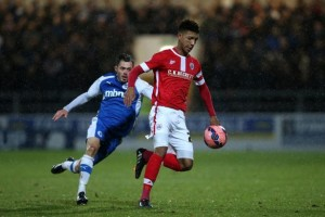 Highly-rated Barnsley defender Mason Holgate is reportedly close to sealing a move to Premier League Everton