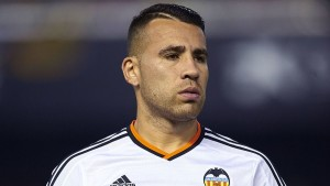 Argentinian centre-back Nicolas Otamendi is set for a big money move to Manchester City