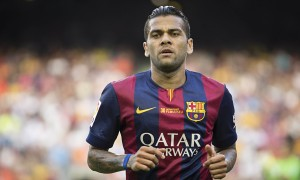 Barcelona full-back Dani Alves is being linked with a move to Chelsea in January