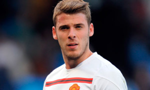 Will David de Gea return to the United first team after being named in the Champions League squad?