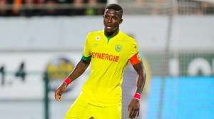 Senegalese centre-back Papy Djilobodji joined Chelsea on deadline day from Nantes