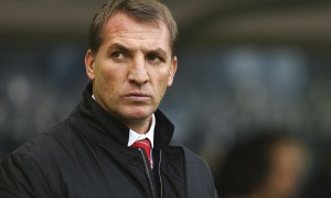 Liverpool boss Brendan Rodgers has revealed that striker Daniel Sturridge will miss the Sion game