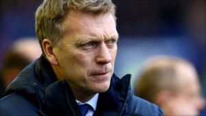 Former-Manchester United boss David Moyes turned down the chance of a return to the Premier League
