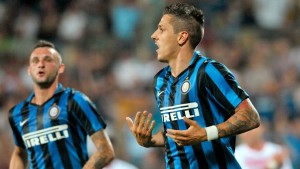 Inter Milan vs Carpi