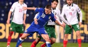 Italy Bulgaria Euro 2016