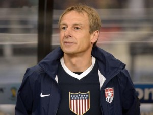 US head coach Jurgen Klinsmann has some difficult questions to answer before next month's clash with Mexico
