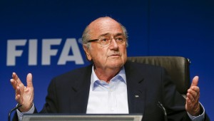 The Swiss Attorney General have opened criminal proceedings against FIFA president Sepp Blatter