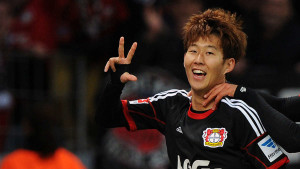 Tottenham will be hoping that summer signing Son will improve their goal return this season