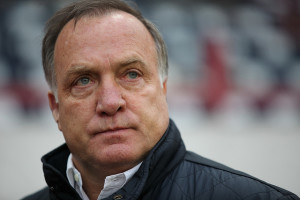 Veteran Dutch boss Dick Advocaat has quit as Sunderland boss