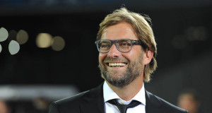 Liverpool boss Jurgen Klopp will be looking for his first win as Reds boss as they face Southampton on Sunday