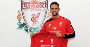Liverpool and England striker Danny Ings will miss the rest of the season with a knee injury