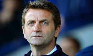 Aston Villa have sacked Tim Sherwood after the team's poor recent run of form