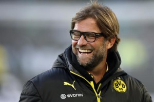 German boss Jurgen Klopp set to bring his own staff to Liverpool